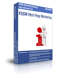 KSSW Html Help Workshop